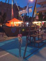 ALQUILER BARKA MANUAL ARTESANAL www.medirflash.com