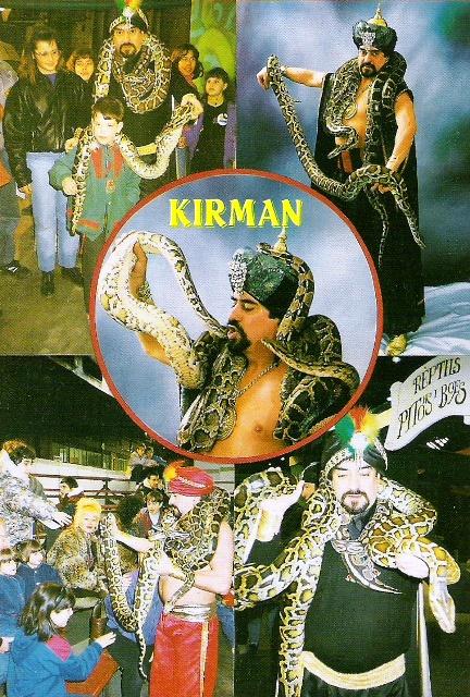 Fakir KIRMAN www.medirflash.com