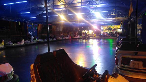 ALQUILER ATRACCIONES DE FERIA www.medirflash.com