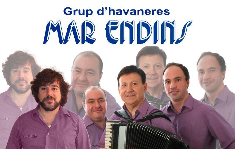 MAR ENDINS Habaneras www.medirflash.com